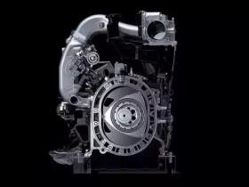 "SKYACTIV-X"" (创驰蓝天-X发动机),高效能内燃机的碳排放水平媲美纯电动车"