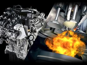 汽油机和柴油机的区别