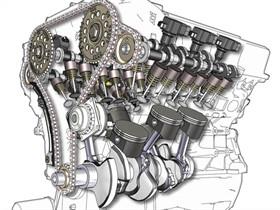 内燃机燃料的发展历史